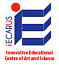 IECARUS - Innovative Educational Center for Art and Science